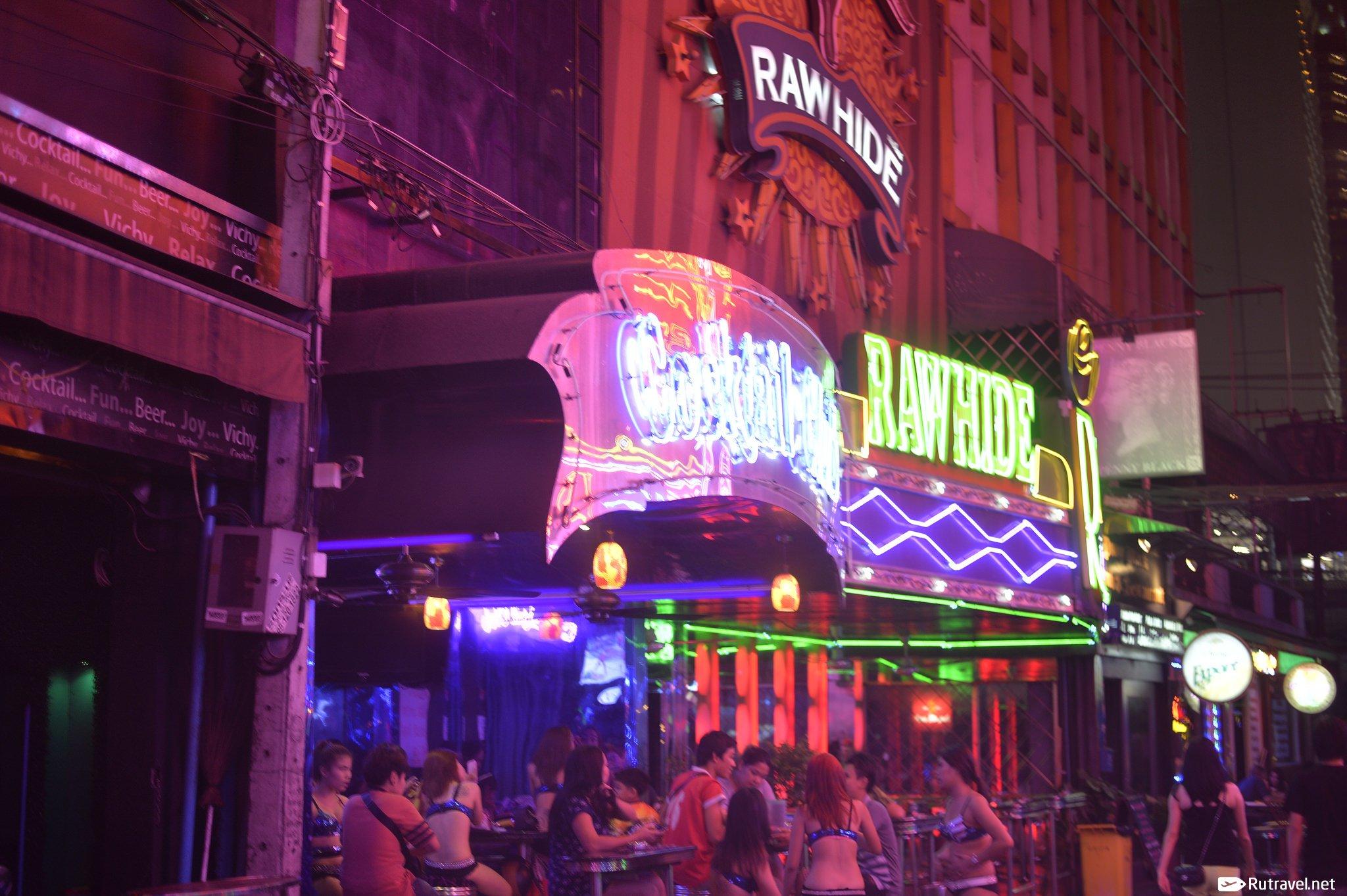 Проституция улицы красных фонарей 20 фотография