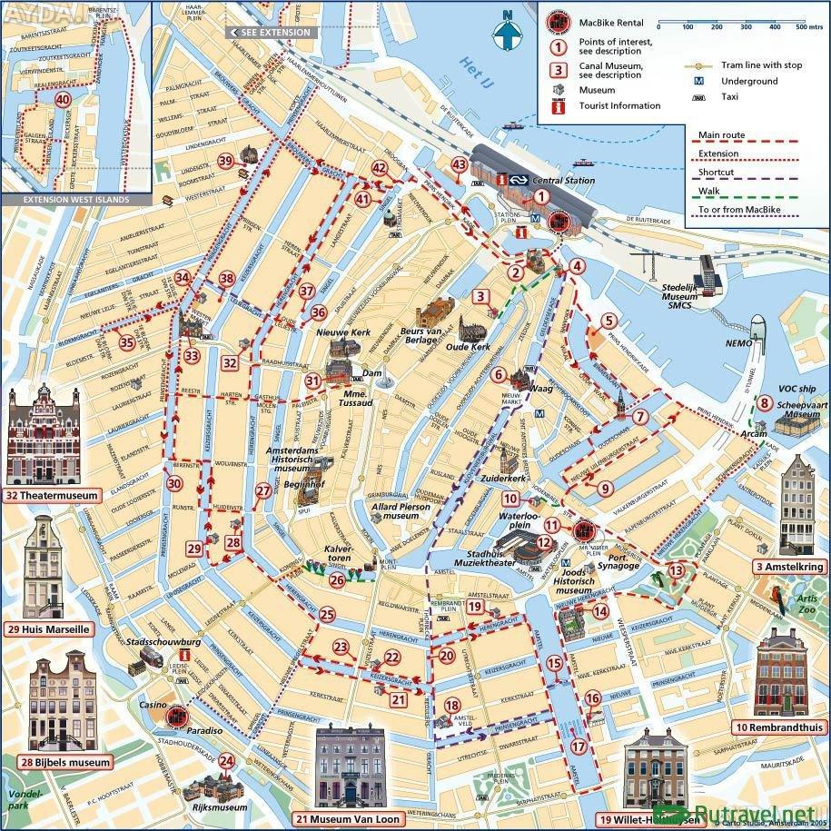 Будапешт Транспортная Карта - фото 9