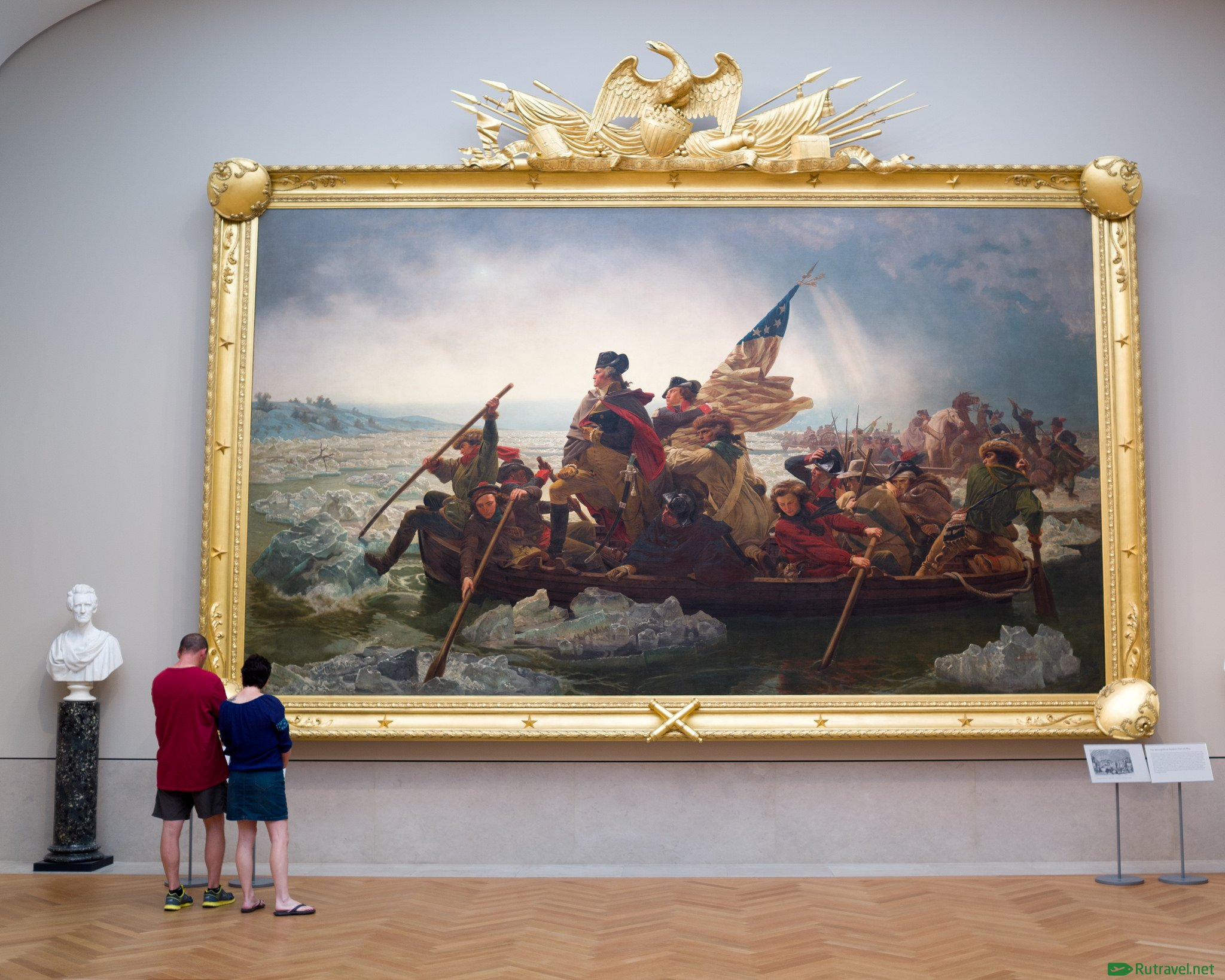 crossing essay Crossing and a report on the painting,  crossing the delaware,  including an especially insightful essay by historian benjamin newcomb on the decision to.